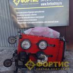 Продается б/у Масло станция Hilti 15