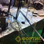 Фортис-Строй. Алмазная канатная резка